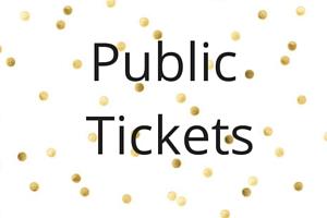 Member Tickets (1)